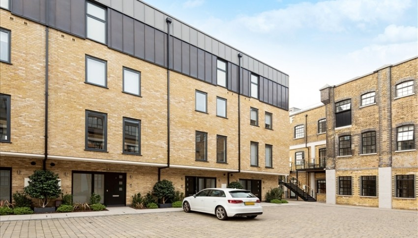Images for 3 bed / 4 baths Oxbridge Terrace Townhouses, Palace Wharf, W6 EAID:13613 BID:13613
