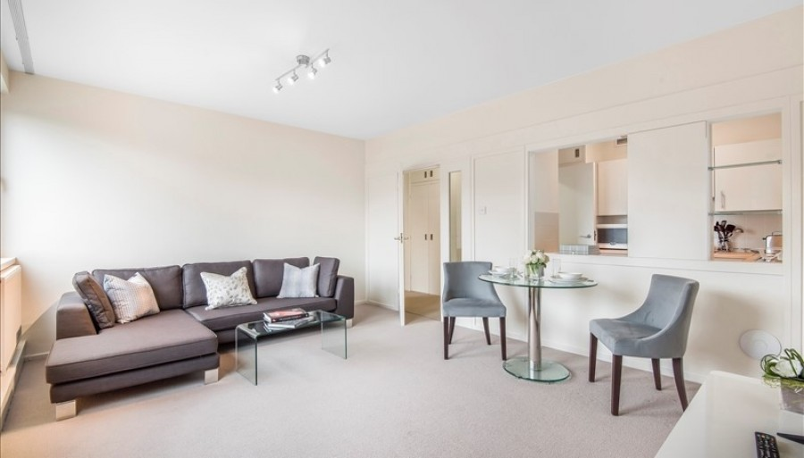 Images for 1 bed, Luke House, 3 Abbey Orchard Street, Westminster,  SW1P 2JJ EAID:13613 BID:13613